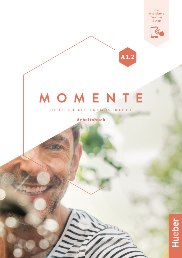 Momente A1.2 Arbeitsbuch 978-3-19-211791-6